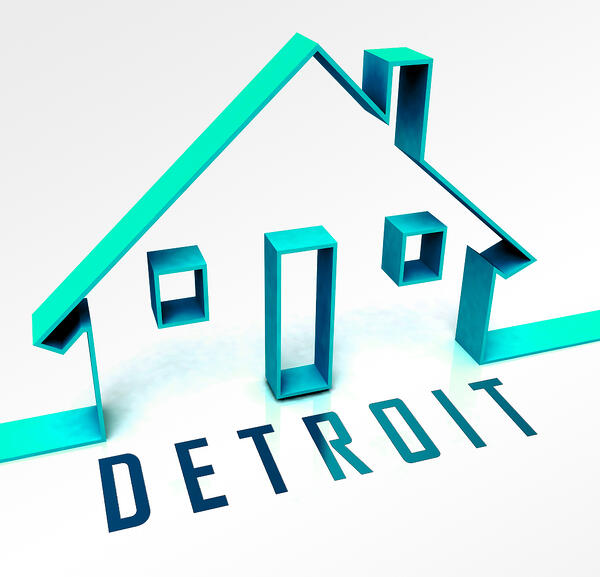 Investing in Detroit Property