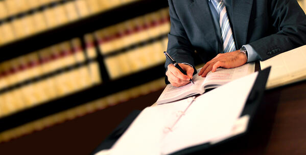 Real Estate Property Management Attorney