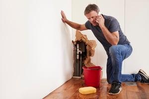 maintenance check indoors