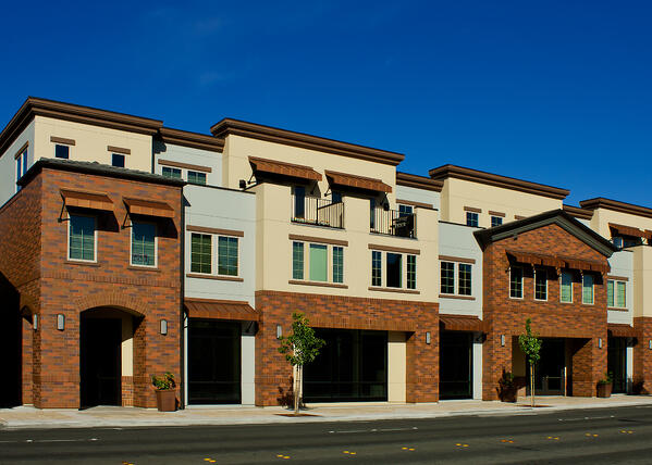 property management, Multi-Family Real Estate