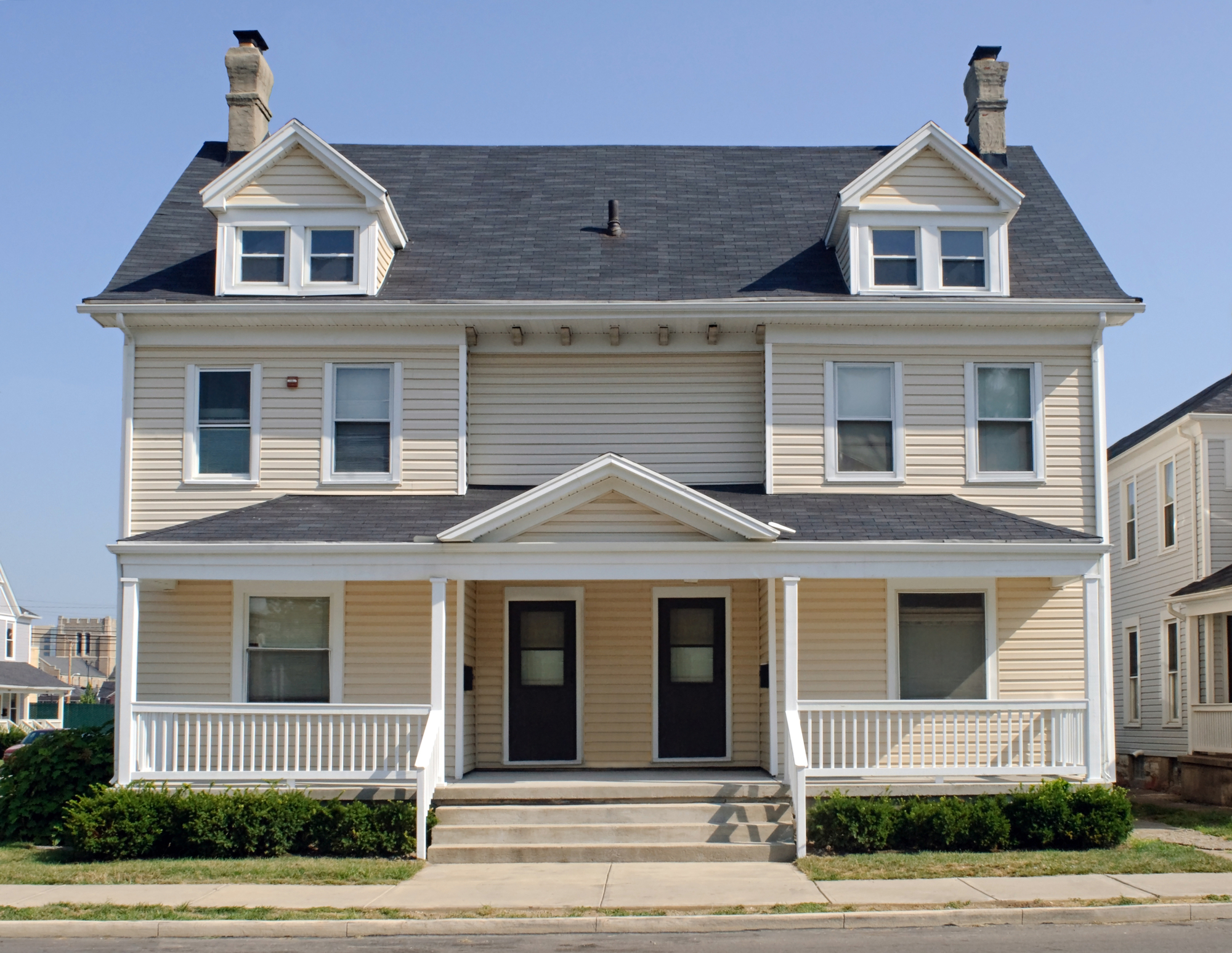 Multifamily = A Good First Investment? Only With Novi Property Management!